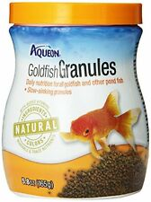 Aqueon 06053 Goldfish Granules, 5.8-Ounce