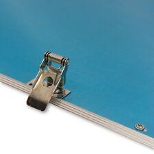 LED Panel Montageclips Befestigungs/Halteklammern 6erSet für 120x30 / 120x60cm