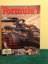 Formula 1 50 Golden Years Grand Prix Racing Book, 2000 Season Schedules