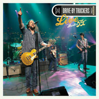 Drive-By Truckers - Live From Austin, Tx (Vinyl 2XLP Gatefold)(New/Sealed)