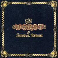 Jefferson Airplane - Worst of Jefferson Airplane [New CD] Bonus Tracks, Rmst