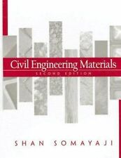 Civil Engineering Materials (2nd Edition)