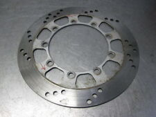 2003 Kawasaki KLR650 KLR 650 Brake Disc Rotor 3.5mm