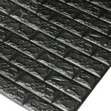 3D XPE Brick Waterproof Wall Sticker Self Adhesive Panel Sticker Wallpaper DIY