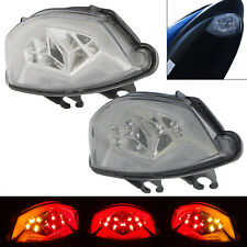 Led Integrated Tail Turn Signals Light For SUZUKI GSXS GSX-S 750 750Z 2017-2020
