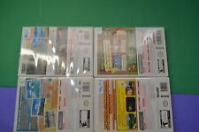 Mixed Lot Of 6 Xbox 360 Video Games Free Shipping