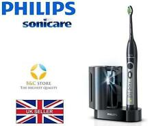 ! BESTSELLER Philips Sonicare HX6971/59 Flex black sonic electric toothbrush men