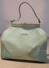 borsa verde liu jo in vendita | eBay