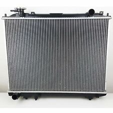 Manual Radiator for Mazda Bravo Ford Courier B2500 B2600 2.5L 2.6L PD PE PG PH