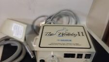 Respironics Wallaby II  Phototherapy System FiberOptic  COMPLETE TESTED