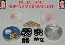 TILLEY LAMP REPAIR SERVICE KIT TILLEY LAMP WASHERS TILLEY LAMP CUP MANTLES SEALS