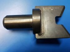 Mercedes Benz Special Tool Jaw - W 460 589 02 63 00