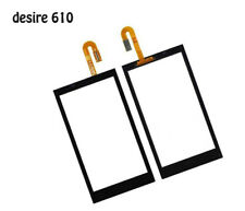Replacement front Touch Screen Digitizer Glass Lens for HTC Desire 610 UK seller