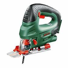 Bosch Akku Stichsäge PST 18 LI Säge CutControll ohne Akku 18 Volt Karton grün
