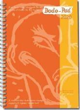 Dodo Pad A5 Diary 2020 - Calendar Year Week to View Diary (Spec... 9780857702272