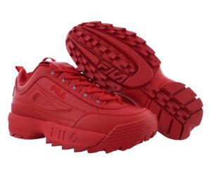 Fila Disruptor Ii Mens Shoes