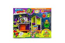 MagicBox Superzings Rivals Of Kaboom Adventure 1 SECRET LAB ATTACK playset