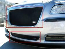 Chrysler 2011-2014 300 Grille Upper + Bumper Insert (will Not Fit Srt8 Models)