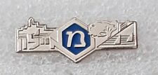 israel police Ayalon Space Station lapel pin badge