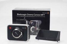 Blackmagic Design Cinema Camera 2.5K MFT                                    #385