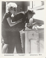 TEA AND SYMPATHY 8x10 HOLLYWOOD Vintage MOVIE Found Photo bw Free Shipping H 50