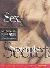 s** Secrets: Secrets to Satisfy Your Lover Every Time (Men's Health Life Impro,