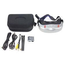 BOSCAM GS922 5.8G 32CH Binocular Video FPV Goggle Glasses with DVR F17944