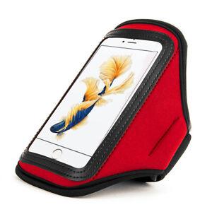 Waterproof Sports Running Armband Case Holder For iPhone 13 mini/SE 2020/11 Pro