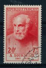 (a28) timbre France n° 992 oblitéré année 1954