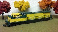 Chicago & Northwestern GE Dash 8-40CW Diesel Locomotive Bachmann Spectrum®