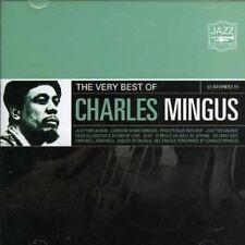 CD de musique album pour Jazz bestie