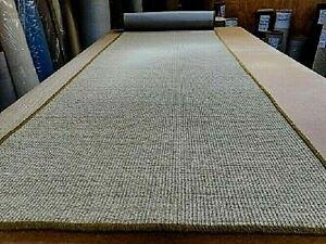 SISAL ECO FRIENDLY MAT CARPET RUG HALL RUNNER 80cm x 400cm RRP £270