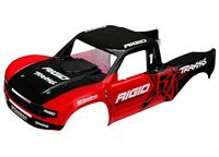 NEW Traxxas 8514 Unlimited Desert Racer UDR Rigid Edition Painted Body & Decals
