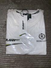 New Ladies Henry Lloyd GP F1 T-shirt - Jenson Button (Med)