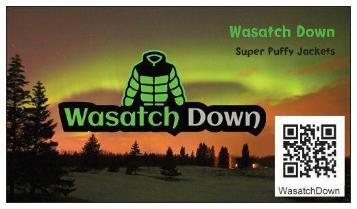 WasatchDown