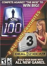 1 vs. 100/Deal or No Deal (PC, 2012)