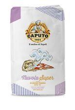 Farina Caputo Nuvola Super 25 kg Pizza Napoletana contemporanea alta Idratazione