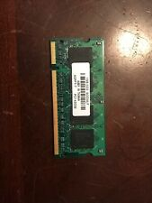 A0PFT-T PO143039 1GB DDR2-667 PC2-5300 SODIM F DD2 Laptop RAM
