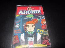 ARCHIE #1  RARE BOOKS A MILLION VARIANT !!!