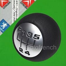 NEW GENUINE Peugeot Expert 807 Citroen Dispatch C8 Gear Knob 2403Q5