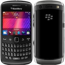BlackBerry Curve 9360 - Black (Unlocked) Smartphone-B Grade-Condition