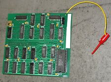 Hi-Res Graphics board for TRS-80 Model 4 Improved Grafyx NEW