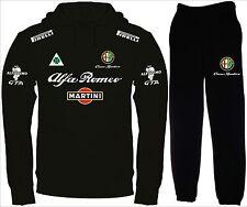 ALFA ROMEO MARTINI TUTA felpa maglietta polo t-shirt maglia hoodie ducati bmw