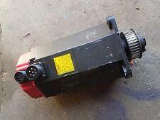 Fanuc Alpha A22/3000 Servo Motor A06B-0148-B010 0001 4.4kW Driver Encoder AC