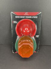 EastPoint Sports Hover puck Air Hockey Set, 3 pucks 2 pushers  Replacement part