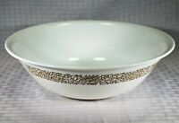 Corning Corelle Woodland Brown 2 Quart Serving Bowl