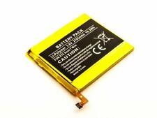 Batteria Per ZTE Axon 7 Mini Batteria Ersatzakku