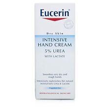 Eucerin Gesichtspflege-Produkte für trockene Haut