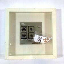IKEA Shadow Box Frame 9 x 9