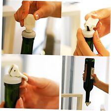 3pcs Reusable Flip Top Bottle Lids Vacuum Sealed Wine Beer Stopper Cap New OP.